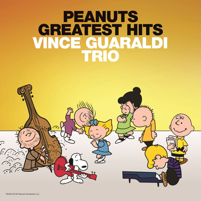 Linus and Lucy (Remastered) - Vince Guaraldi Trio song