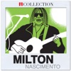 iCollection - Milton Nascimento ジャケット写真