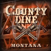 County Line - Honest Love