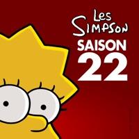 Télécharger Les Simpson, Saison 22 Episode 22