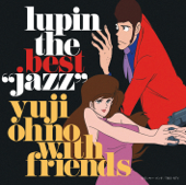 Theme From Lupin Ⅲ '78 [2002 Version]