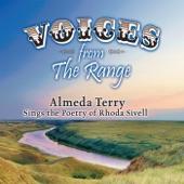 Almeda Terry - The Cow Girl