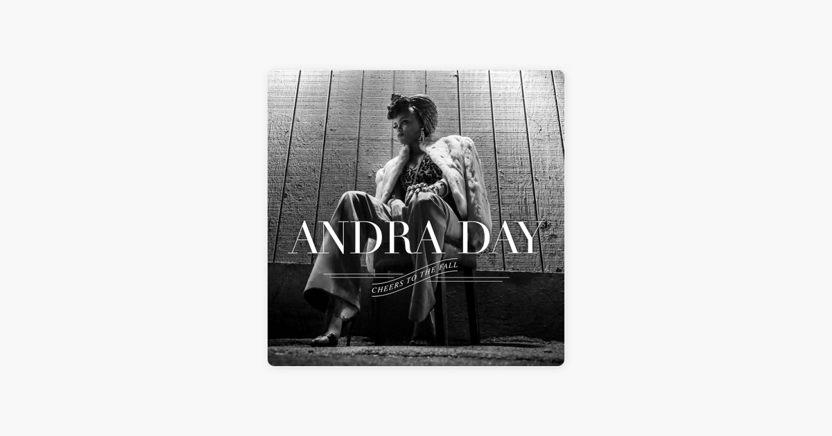 rise Up By Andra Day On Apple Music
