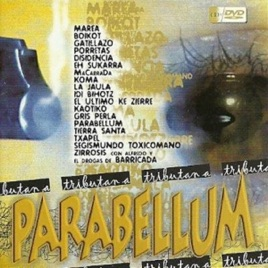 gratis tributo a parabellum