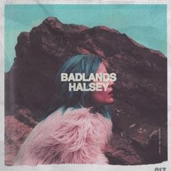 View album Halsey - BADLANDS