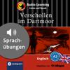 Joseph M. Sykes & Barbara Holle - Verschollen im Dartmoor: Compact Lernkrimis - Englisch A2 Grafik