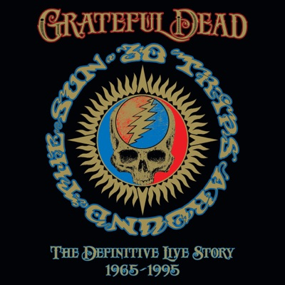 30 Trips Around the Sun: The Definitive Live Story (1965-1995) - Grateful Dead