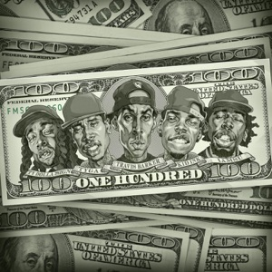 100 (feat. Kid Ink, Ty Dolla $ign, Iamsu! & Tyga) - Single Mp3 Download