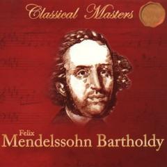 "Symphony No. 5 in D Minor, Op. 107, MWV N15 ""Reformations"": IV. Andante con moto"