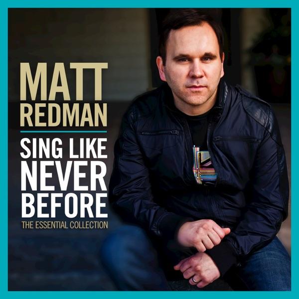Matt Redman - You Never Let Go