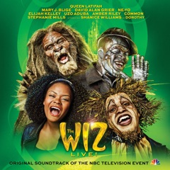 The Wiz (Music from the NBC Television Event)