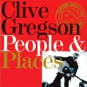 Clive Gregson - Feathers