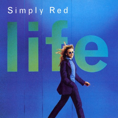 Life (US Release) - Simply Red