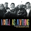 Mental As Anything - Live It Up artwork