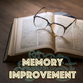 Memory Improvement - Deep Concentration Music, Sound Therapy for Study Aid & Exam Preparation
