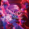 In Love With The Music 通常盤 - EP ジャケット写真