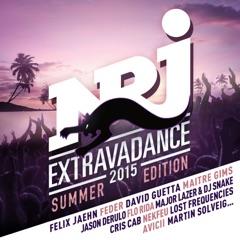 NRJ Extravadance Summer 2015