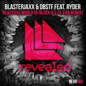 Blasterjaxx & DBSTF - Beautiful World