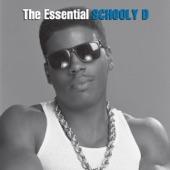 Schoolly D - Gangster Boogie