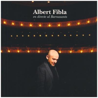 En Directe al Barnasants - Albert Fibla