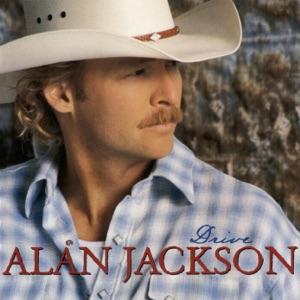 Alan Jackson - I Slipped and Fell In Love - Line Dance Music