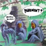 Pavement - Flux = Rad