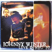 Johnny Winter - The Sky Is Crying (Live)