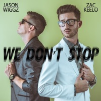 We Don't Stop - Single Mp3 Download