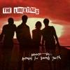 THE LIBERTINES - Heart Of The Matter