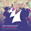 Lost Frequencies - Are You With Me (Dash Berlin Remix) artwork