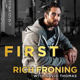 First: What It Takes to Win (Unabridged) audiobook
