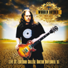 Warren Haynes - Just Before the Bullets Fly (Live) artwork