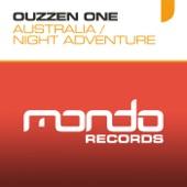 Ouzzen One - Australia