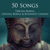 Deep Meditation Reiki Healing Music - Tibetan Singing Bells Monks