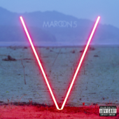 V (Deluxe)-Maroon 5