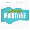 Stonebwoy - Mightylele artwork
