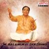 M Balamuralikrishna Vol 5