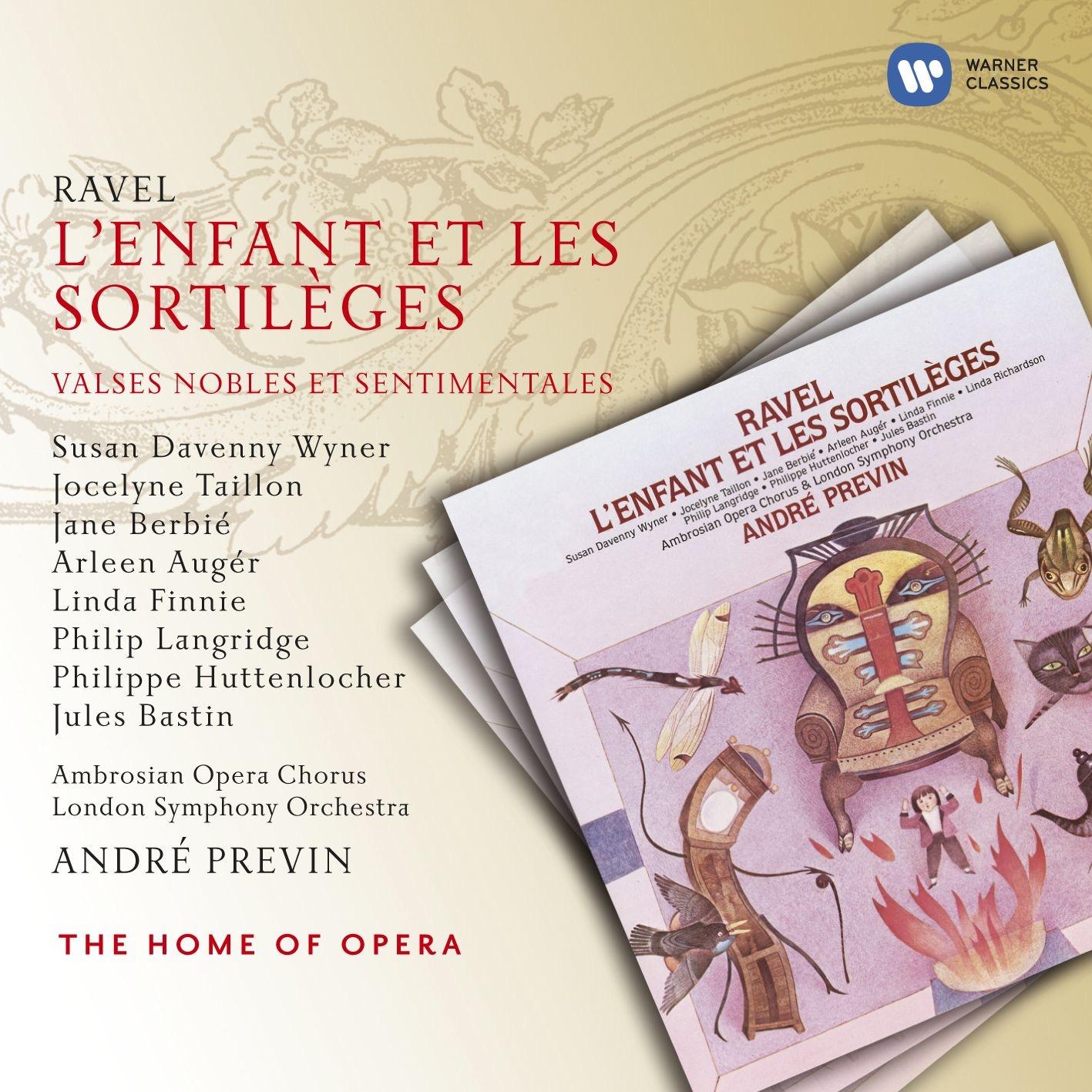 Valses nobles et sentimentales (2000 Remastered Version): Vif