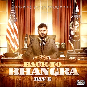 RAV-E - Return of Sucha Soorma feat. Maninder Shinda
