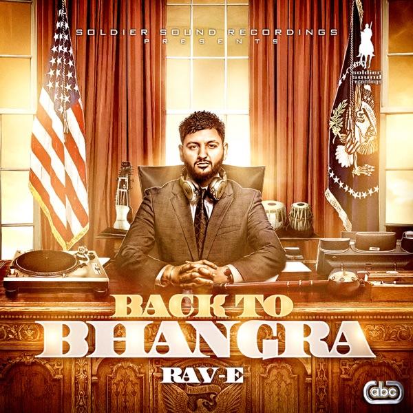 RAV-E - Back to Bhangra
