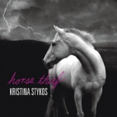 Kristina Stykos - As If Tears Could Say