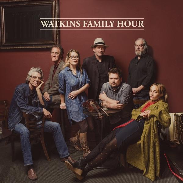 Watkins Family Hour