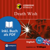 Andrew Ridley - Death Wish: Compact Lernkrimis - Englisch A2 artwork