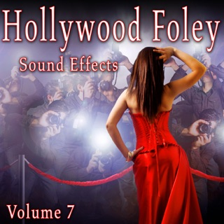 Tow Truck Sound Effects by The Hollywood Edge Sound Effects Library