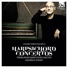 Harpsichord Concerto No. 1 in D Minor, BWV 1052: I. Allegro