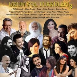 Uzun Yol Türküleri Vol 3