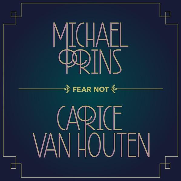 Michael Prins  -  Fear Not diffusé sur Digital 2 Radio