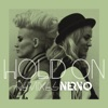 Hold On (Remixes), Pt. 1 - EP