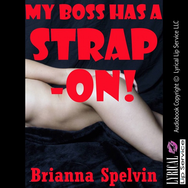 Strap on sex experience