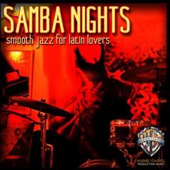 Samba Nights: Smooth Jazz for Latin Lovers